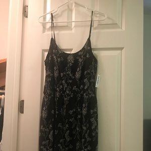 Brand new old navy dress